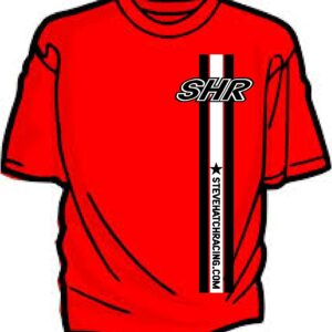 SHR Red T-shirt